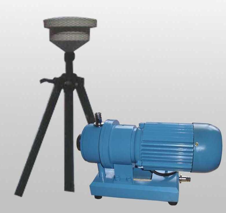 120型中流量(TSP/PM10)采样器