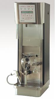电子蒸馏装置