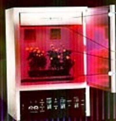 三色光植物培养箱