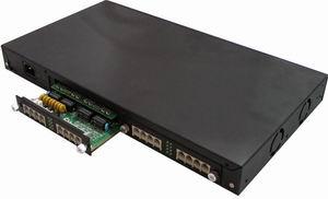 RG-VG6116E模块化语音网关