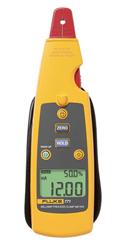 Fluke 771 CHN 毫安级过程钳型表