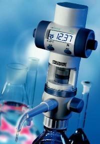 单道可调式移液器