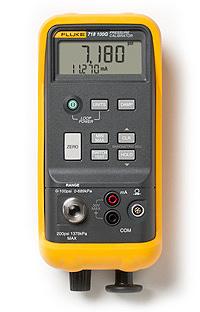 Fluke718 系列压力校准器