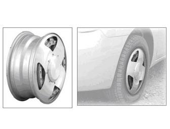 車輪扭矩測量系統