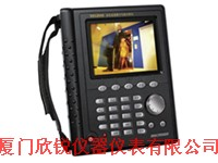 手持式彩色監視數字電視QAM測試儀MS2018