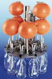 自动水样采集器(经济型