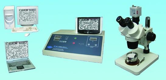 XT6-SH/VTV-I顯微熔點測定圖像檢測記錄儀