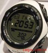 手持式電子釣魚氣壓計(釣魚用大氣壓力計)