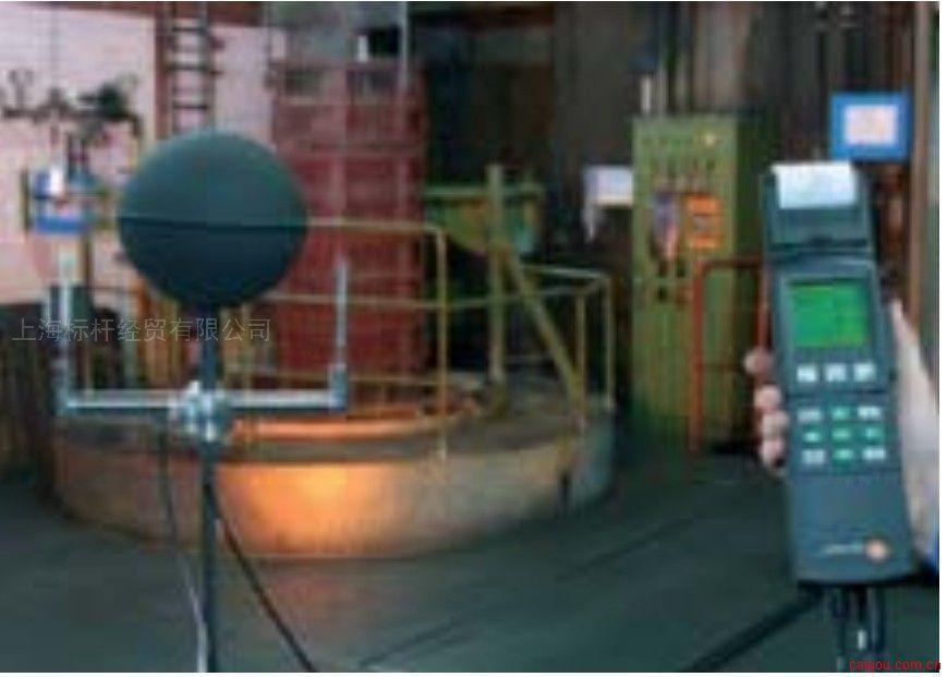 Testo WBGT热指数仪