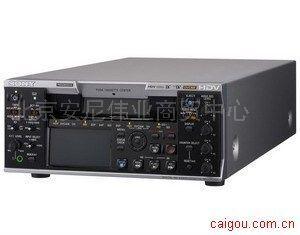 高清HDV数字录像机 HVR-M35C索尼
