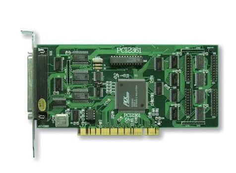 供應PCI數據采集卡PCI2361