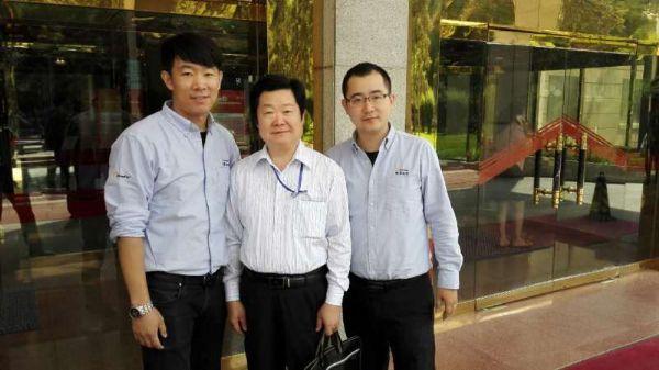 中国解剖学会第31届学术会议顺利闭幕