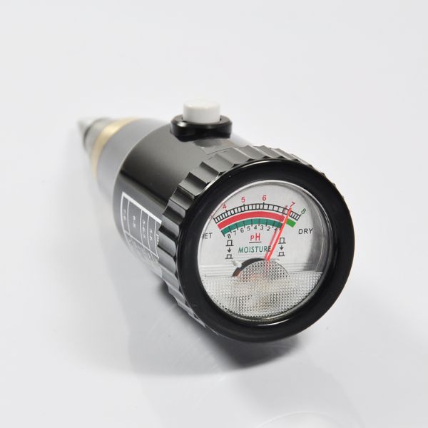 土壤酸碱度PH值检测仪