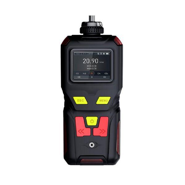 可同时检测温湿度硫酰氟速测仪TD400-SH-SO2F2防爆便携式硫酰氟检测报警仪