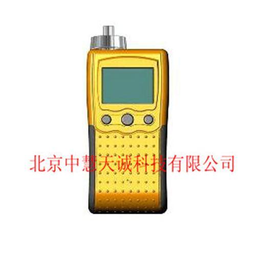 便携式数显二氧化硫检测仪 型号:SZ-JSA8-SO2
