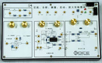 DICE-CG1型传感器与检测技术实训台(专利产品)
