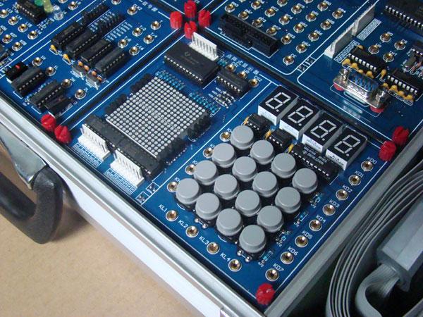 DICE-2008PCI-B  32位微机原理实验装置