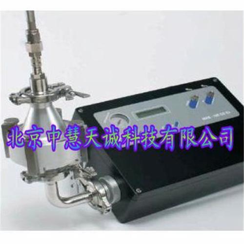 防爆型压缩气体浮游菌采样器 瑞士 型号:MAS-100CGEX