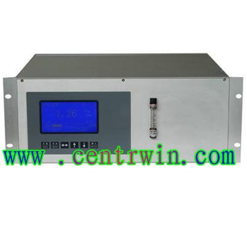在线露点仪(柜体安装) 型号:SHYQ-D-21
