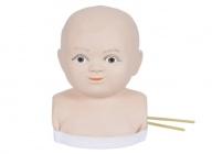 成人男性护理模拟人