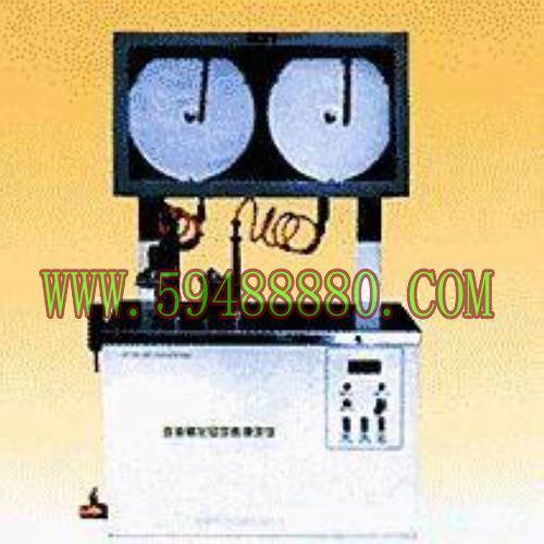 汽油氧化安定性测定仪 型号:GFC/YF-103