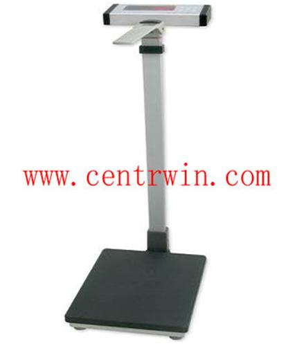 电子体重秤/身高体重测量仪 型号:TXHCS-200BRT