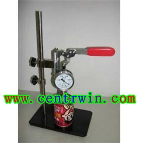 台式罐头真空度测定仪 型号:SKB-R200