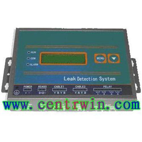 定位式漏水传感器/漏水检测仪 型号:SPLDS-2000