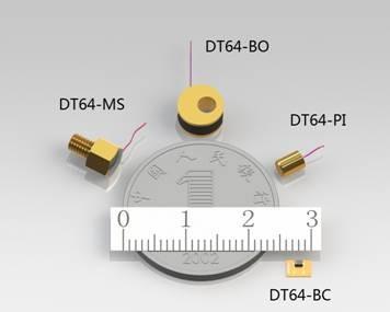 DT64系列硅二极管温度计