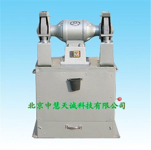 除尘式砂轮机 型号:JCHMC-3030