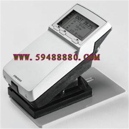 便携式印版检测仪 日本 型号:CENiCPlate-II