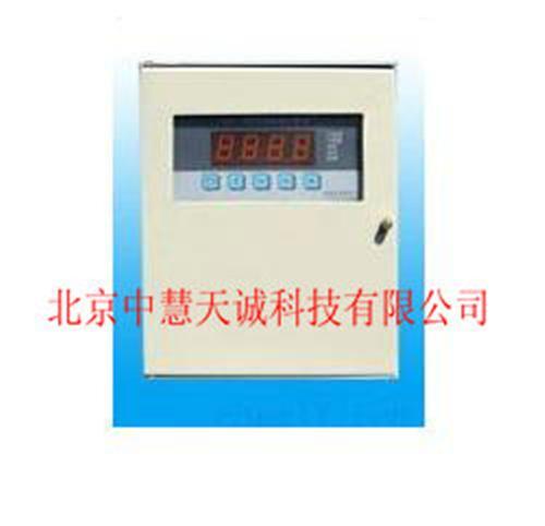 壁挂式氧化锆氧量分析仪 型号:HLZO-12B