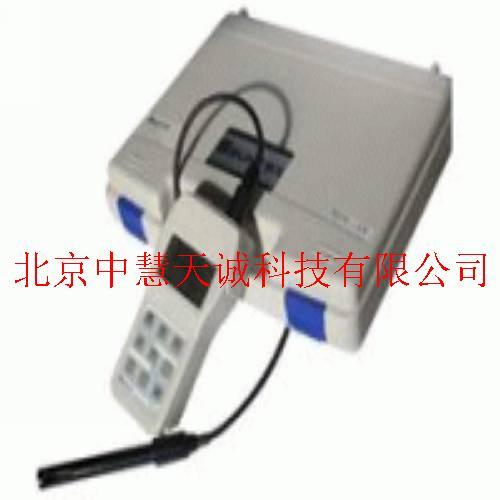 手提式PH控制器/便携式PH计 型号:VD/TS-100/407