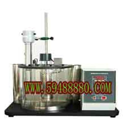 润滑油抗乳化性能测定仪 型号:FCJH-126