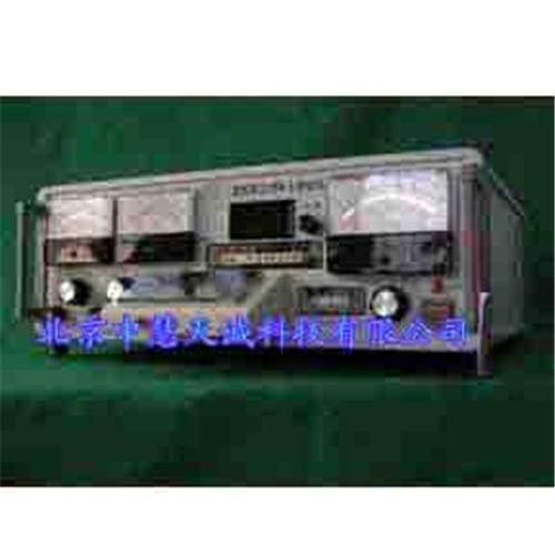 低频大功率fT测试仪型号:NIQJ-30