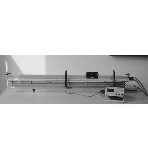 气垫导轨实验仪(含气源与计时器砝码) 型号:UKD-06