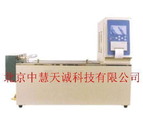 石油产品蒸汽压测定器(雷德法) 型号:SJDZ-8017-A