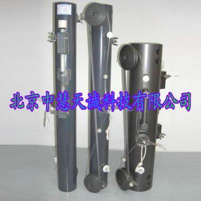 TXH-0245L深水球阀式取水器 球阀采水器 型号:TXH-024