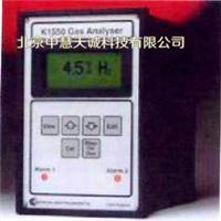 氢气纯度仪|导热式气体分析仪 80%-100% 型号:K1550Fx