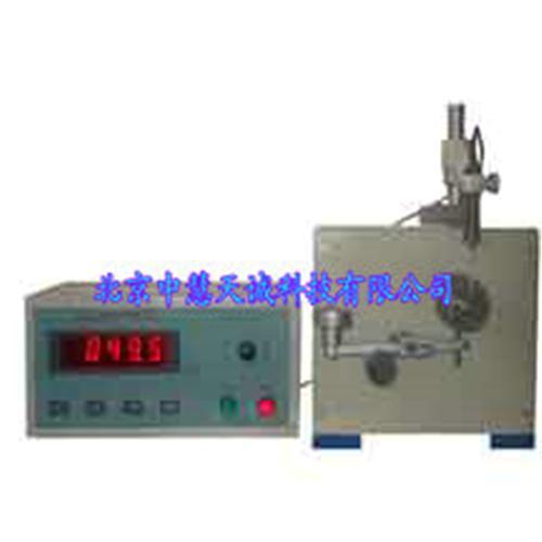 轴承径向游隙动态测量仪型号:ZXT-092J