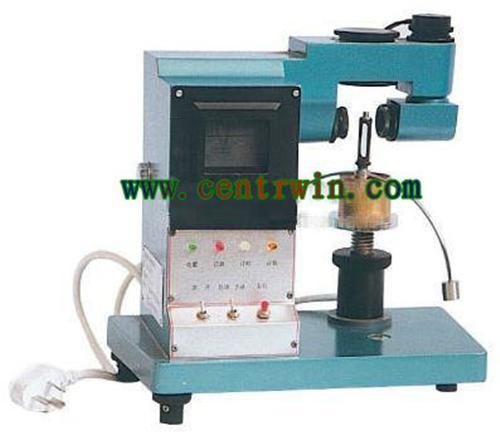 光电式液塑限测定仪(76g) 型号:MNCGYS-2