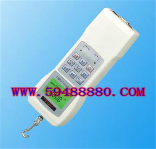经济型数显式推拉力计 型号:UJN01/HG-500