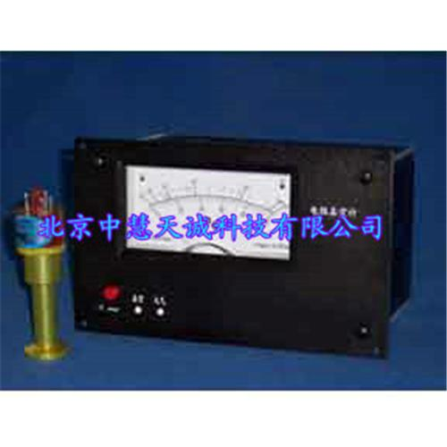 指针式电阻真空计 型号:STDZ-1A