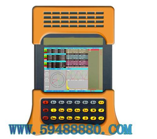三相多功能校验仪(0.05级) 型号:JCV1/YM-3A