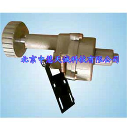 皮带速度测定仪/胶带机速度检测仪 型号:XTDH-3
