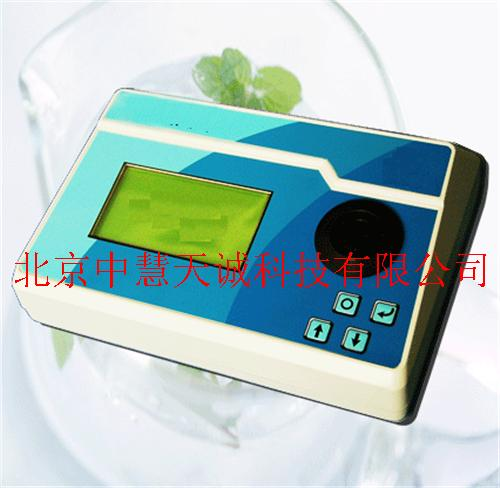 芝麻油快速测定仪 型号:CJYQ-5000S