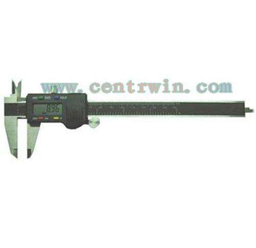 高精度数显游标卡尺(0-200mm) 型号:HUYT-212H