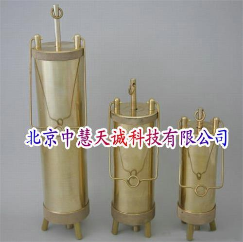 全程取样器/下口式 采样样器 型号:YMQ-1000
