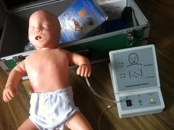 婴儿复苏模拟人