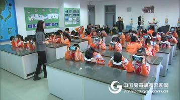 驷骑中天即将亮相第28届北京教育装备展